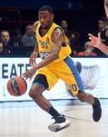 Basket:colpo Avellino,arriva Norris Cole