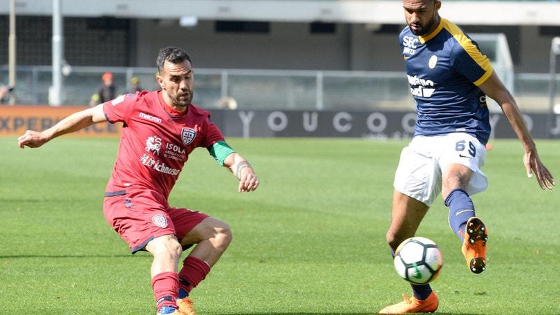 Calciomercato Verona, ufficiale: Souprayen all'Auxerre