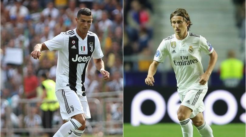 Caso Modric, l'Inter porta in tribunale Javier Tebas