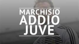 Ufficiale: Marchisio lascia la Juventus