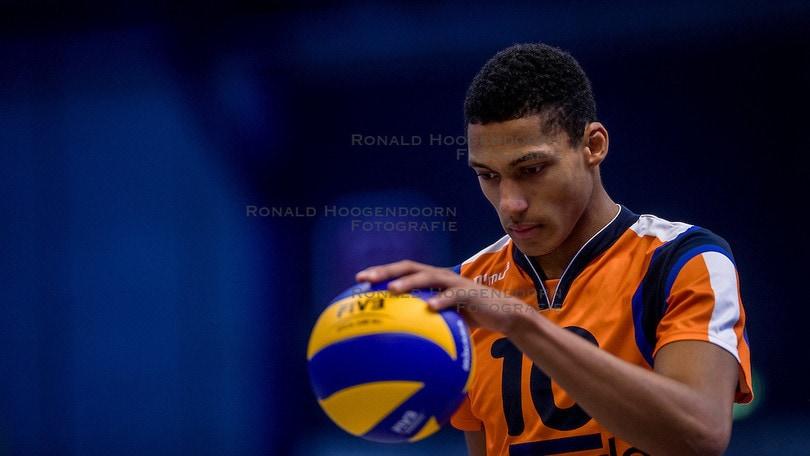 Volley: A2 Maschile, Plak ko, a Mondovì arriva Treial