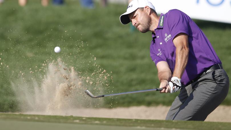 Golf: Howell festeggia 600 presenze