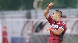 Calciomercato Foggia, ufficiale: preso Chiaretti dal Cittadella