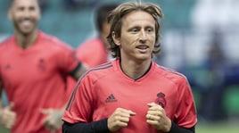 L'Inter a Real e Fifa: «Mai parlato con Modric»
