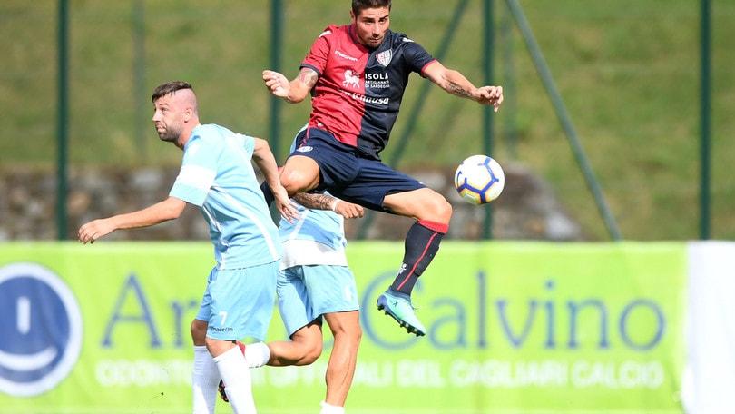 Calciomercato Cagliari, ufficiale: ceduto Capuano al Frosinone