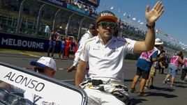 F1, Alonso: «Il circus è diventato troppo prevedibile»