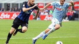 Calciomercato Spal, ufficiale: Vaisanen passa al Crotone