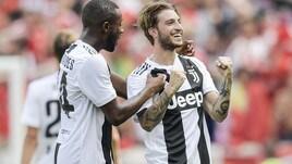 Calciomercato Juventus, ufficiale: Clemenza e Vogliacco al Padova