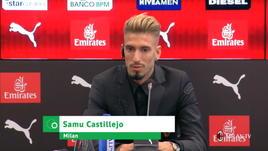 Castillejo: