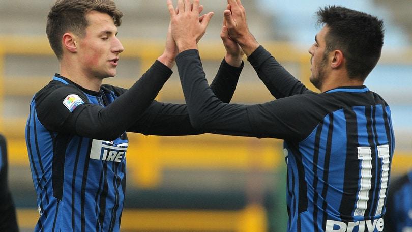 Calciomercato Inter, ufficiale: Pinamonti al Frosinone