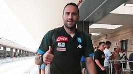 Ospina: Il Napoli è una grande squadra