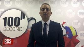 I 100 secondi di Pasquale Salvione: Da Zaza a Gervinho, che finale di mercato!
