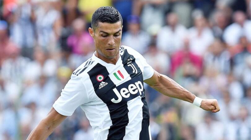 Juventus, Allegri esalta Ronaldo: