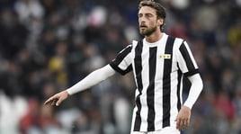 Guardiola: «Marchisio non verrà al City»
