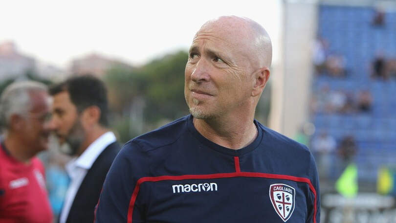 Serie A Cagliari, Maran: «Empoli insidioso, avrà una motivazione in più»