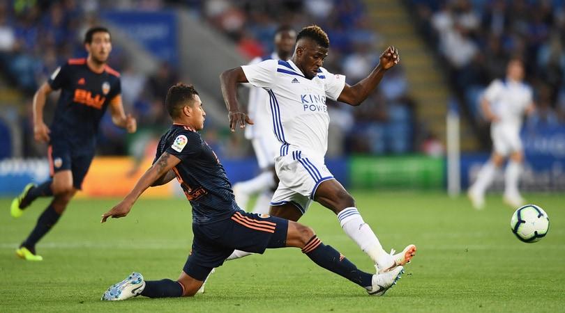 Inter, il Valencia riscatta Murillo per 12 milioni di euro