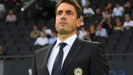 Serie A Udinese, Velazquez: «L'obiettivo è vincere»