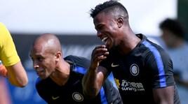 Inter, Skriniar in dubbio: pronto Miranda al suo posto