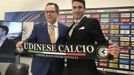 Velazquez, ora Udinese è forte e giovane