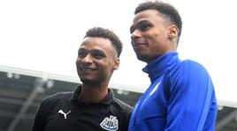 Cardiff-Newcastle, la sfida dei gemelli Murphy