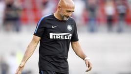 Spalletti, Inter ha fatto ottimo lavoro