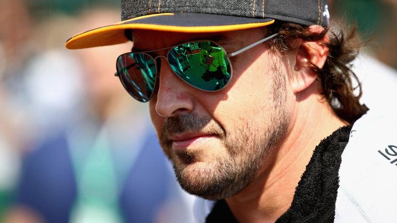 WEC 6 ore di Silverstone, Alonso parte secondo