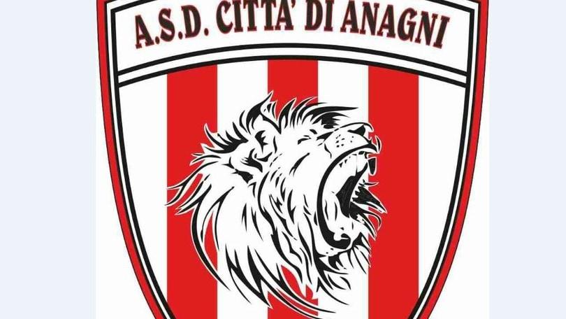 Città di Anagni, preso il difensore Ancinelli