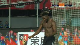 CSL, Beijing Renhe-Beijing Guoan 3-0