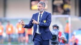 Serie A Chievo, D'Anna: «Rammarico, ma buona prestazione»