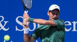 Cincinnati: Djokovic è il primo finalista