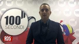 I 100 secondi di Pasquale Salvione: La Juve di Ronaldo è infinita