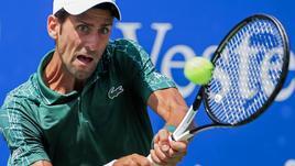 Atp Cincinnati: finale Djokovic-Federer