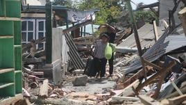 Nuovo terremoto a Lombok, magnitudo 6.3