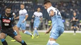 Dall'Inghilterra: «Lazio, no a 95 milioni per Milinkovic-Savic»