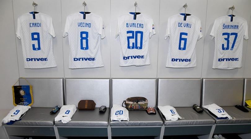 Sassuolo-Inter: diretta, formazioni ufficiali e dove vederla in tv