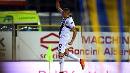Serie A Parma, Barillà rivelazione di inizio stagione