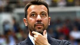Serie A Parma, D'Aversa: «Contro la Spal dovremo essere umili»