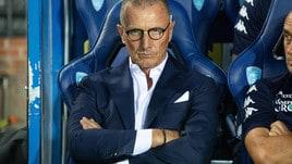 Serie A, Andreazzoli: «Empoli, che soddisfazione»