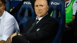 Serie A, Maran: «Questo non è il vero Cagliari»