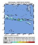 Terremoti: Indonesia, tre morti a Lombok