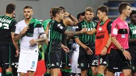 I Top&Flop di Sassuolo-Inter: sciagura Dalbert
