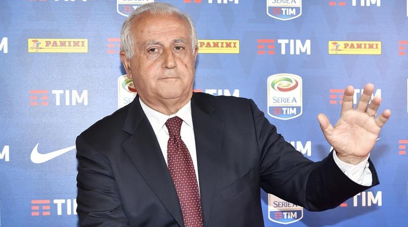 Fabbricini: Sciopero Serie B? Non farebbe il bene del calcio
