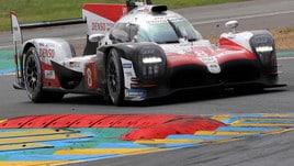 WEC 6 Ore di Silverstone, squalifica per Alonso e la Toyota