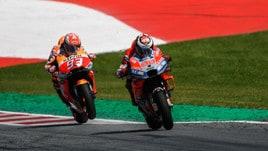 MotoGp Ducati, Lorenzo segna il miglior tempo nei test di Misano