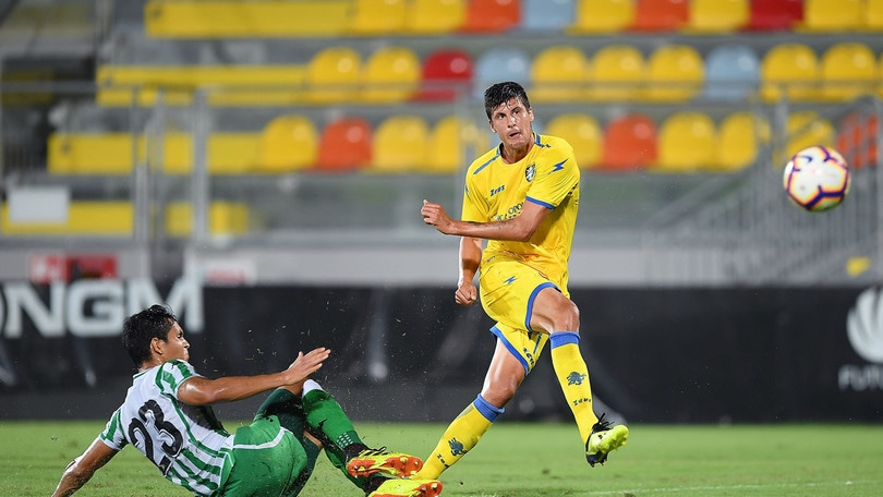 Serie A Atalanta-Frosinone, formazioni ufficiali e tempo reale alle 20.30. Dove vederla in tv