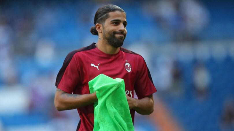 Calciomercato Milan, dietrofront: Rodriguez non parte