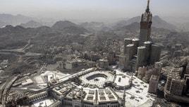Il pellegrinaggio dei musulmani alla Mecca