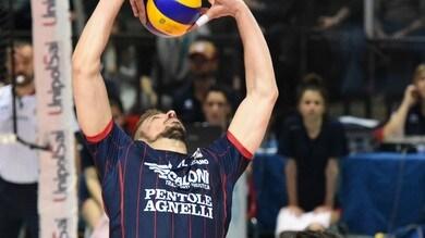 Volley: A2 Maschile, Livorno avrà Jovanovic in regia