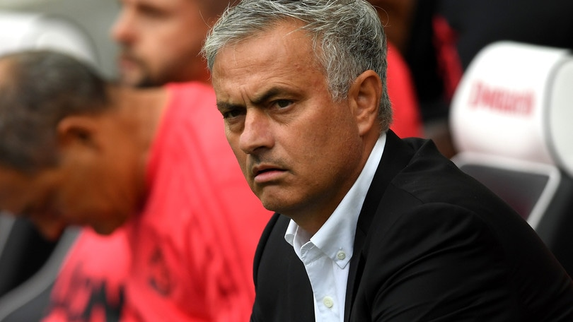Premier League, Murinho: primo esonero di stagione a 4,50