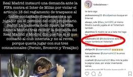 Modric smentisce: «Io che ho chiamato l'Inter? È una bugia incredibile»